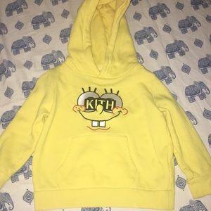 eb34e9baa3c Kith x Spongebob